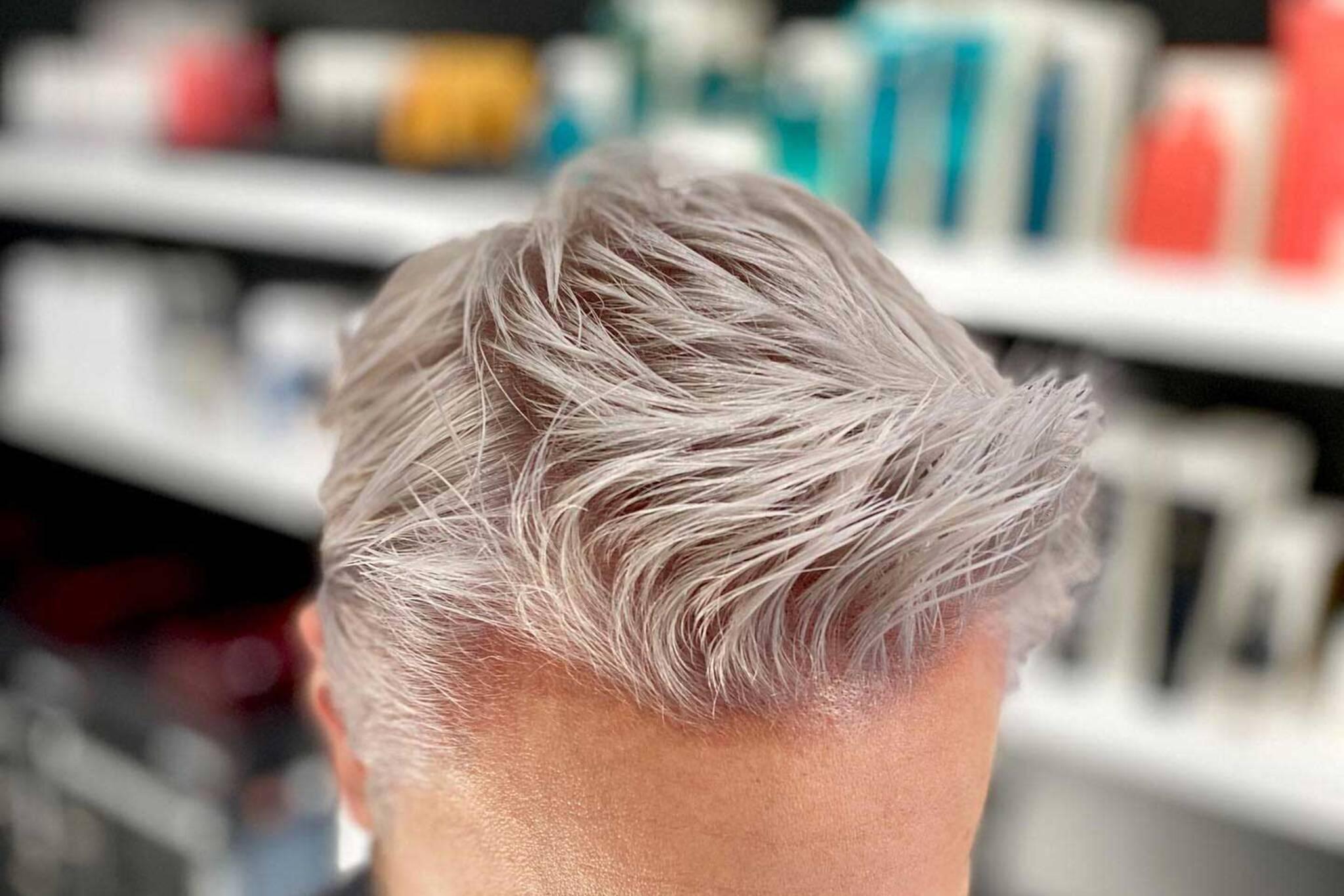 hair salons covid 19