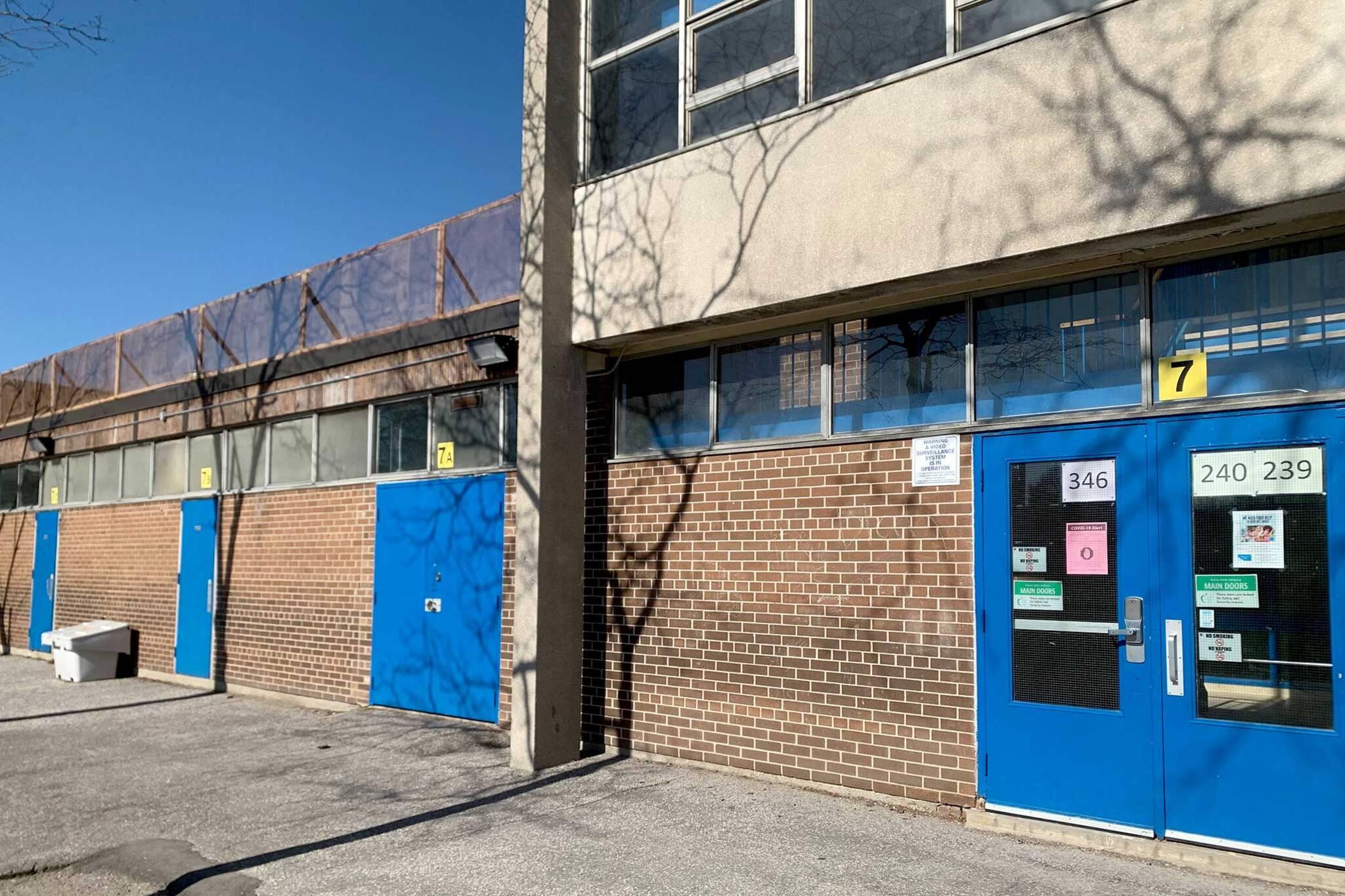 canada schools reopening