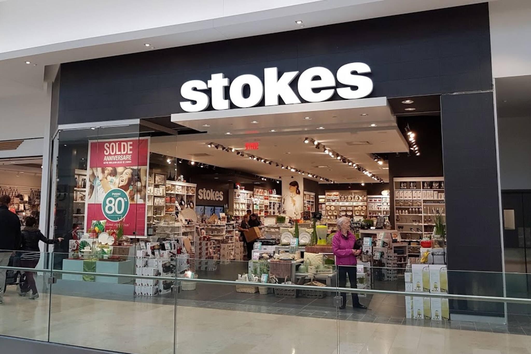 stokes closing