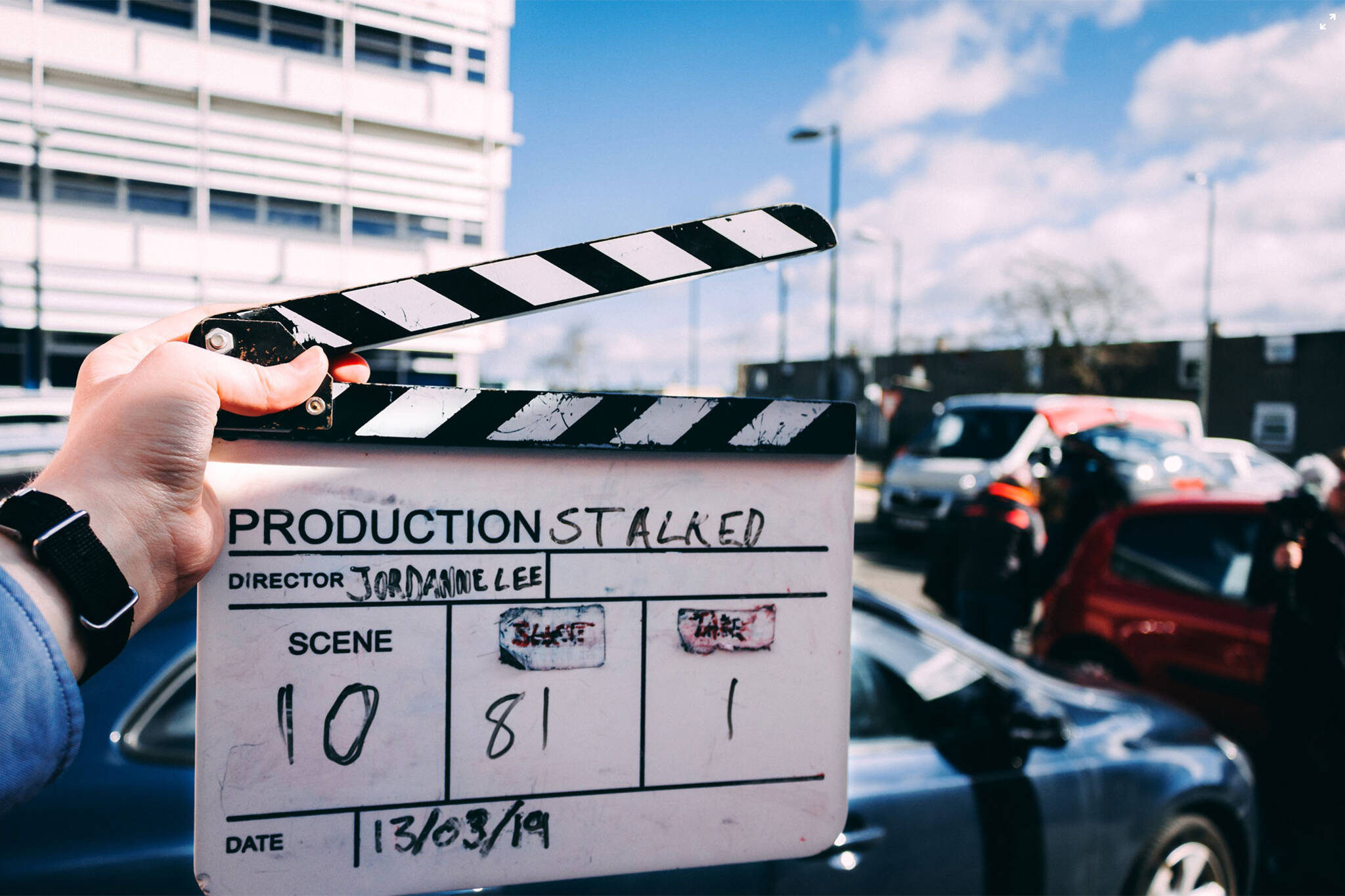 film production canada