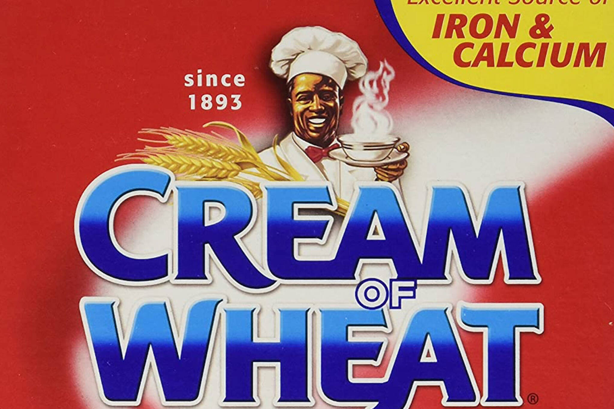 cream of wheat logo