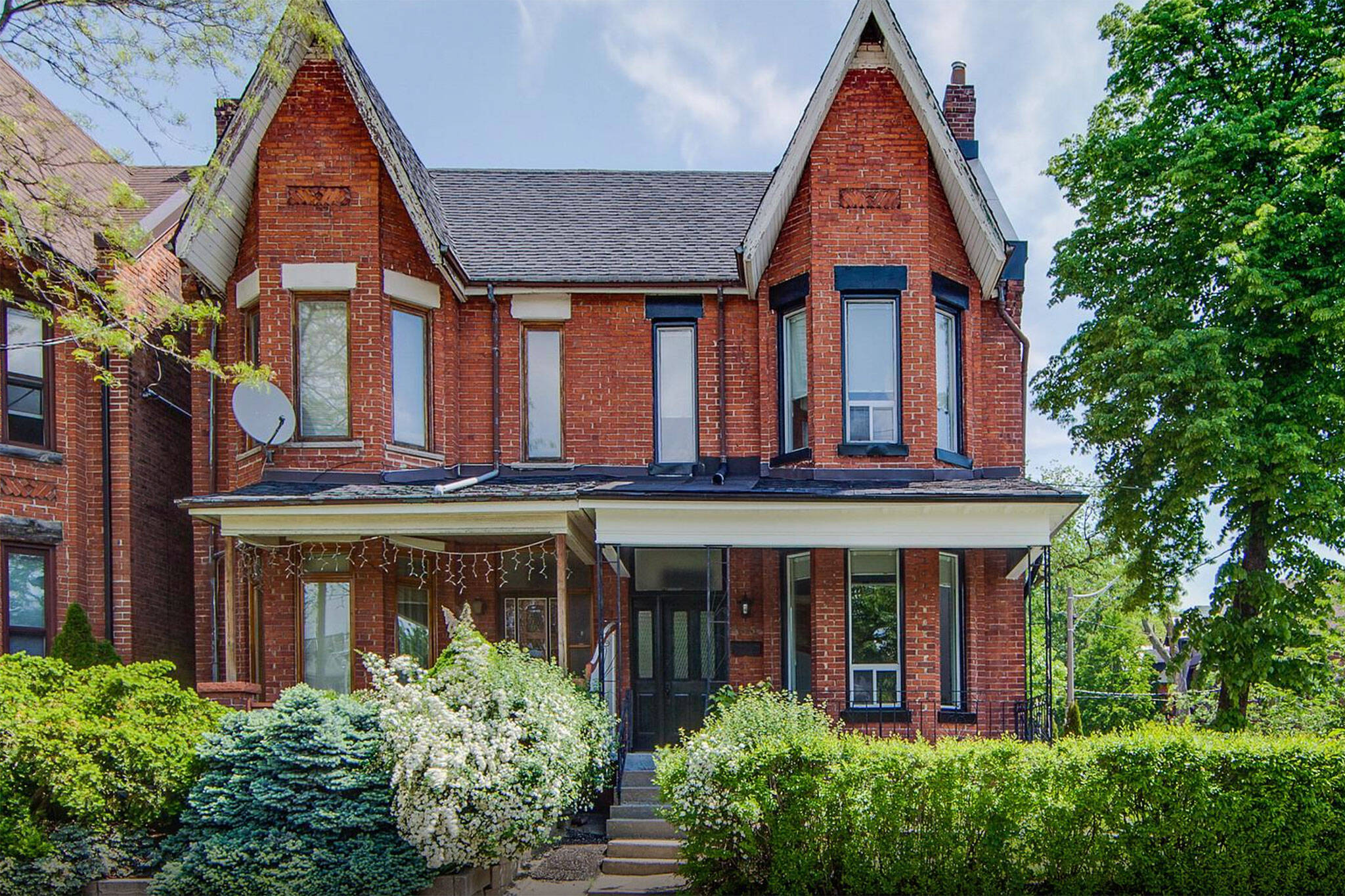 house sales canada