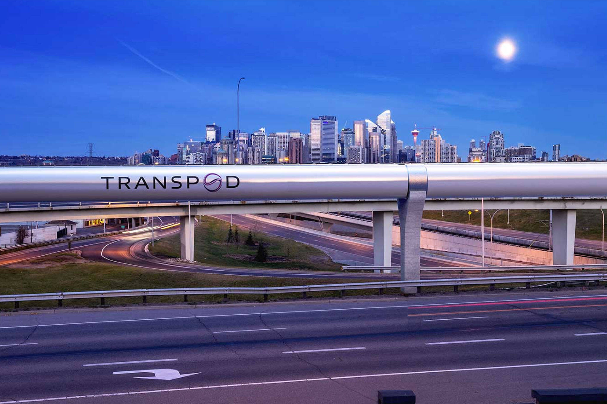 hyperloop edmonton