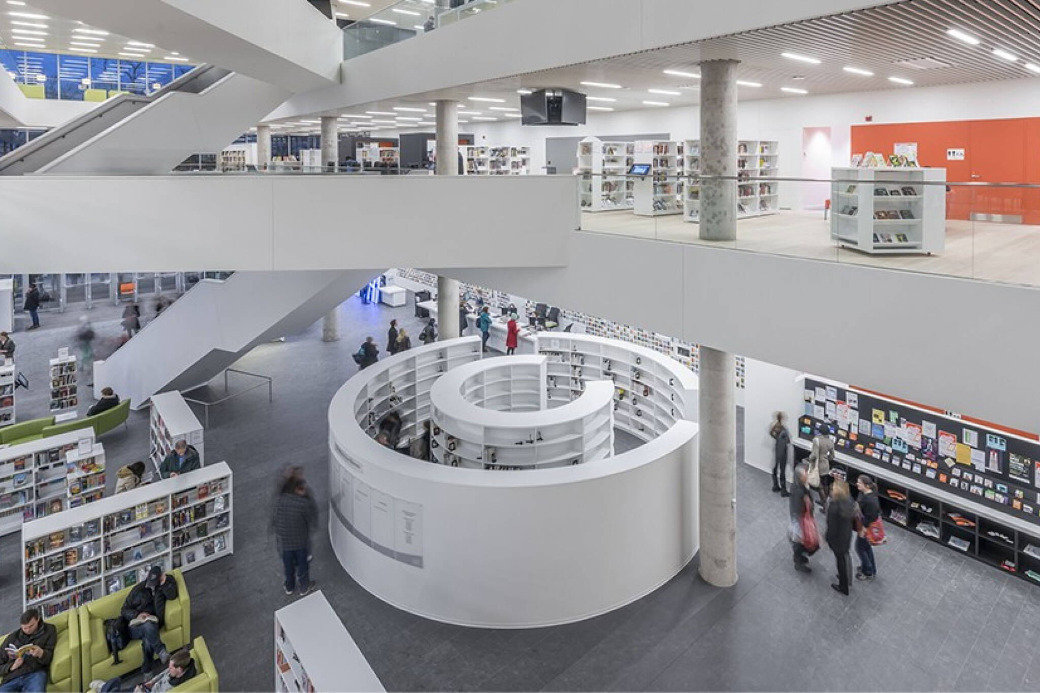 halifax public library