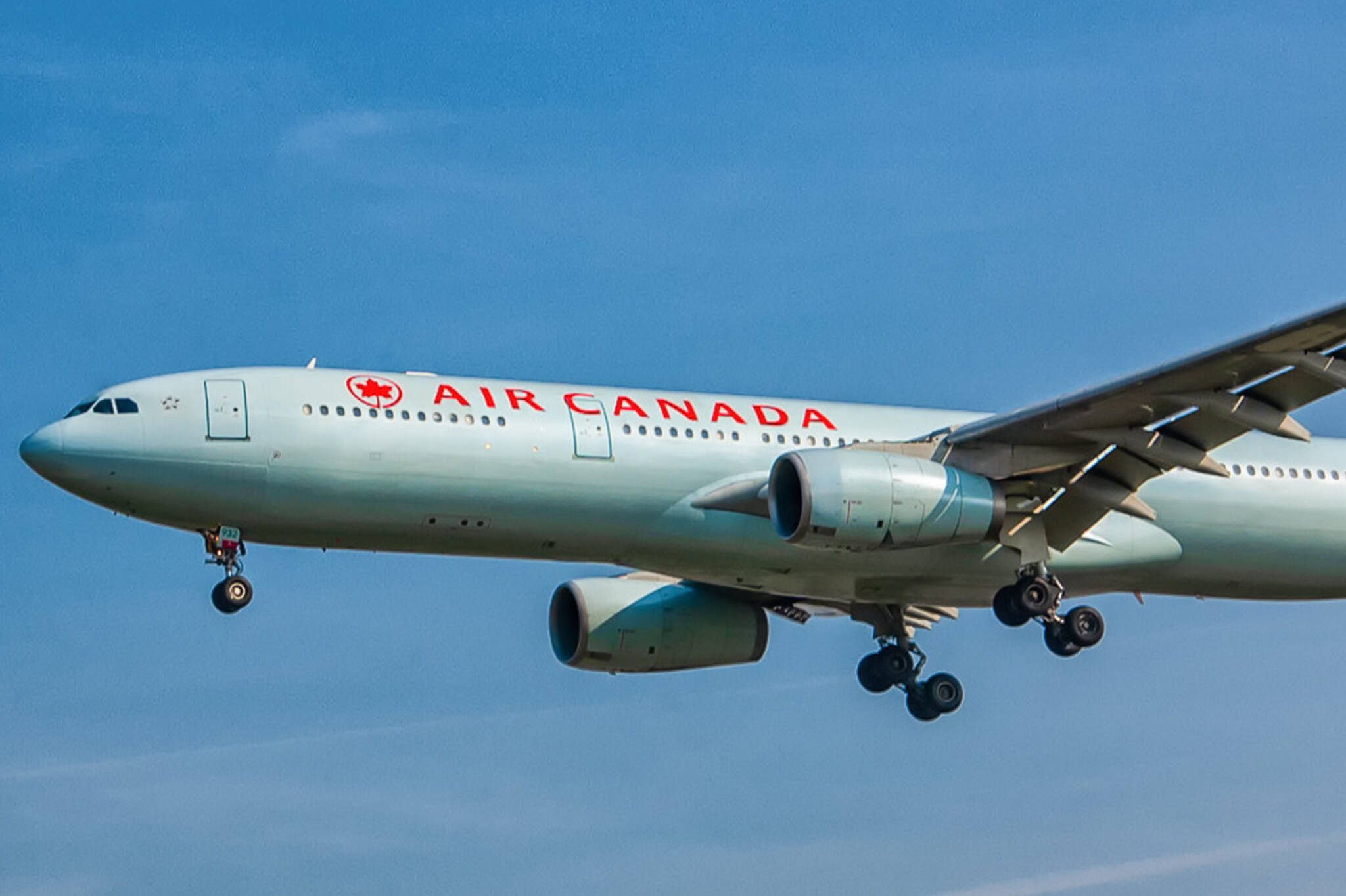 air canada earnings