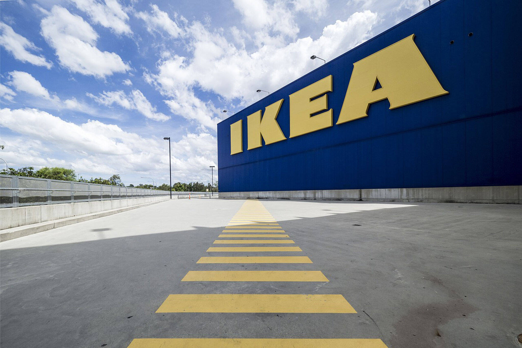 ikea delivery canada