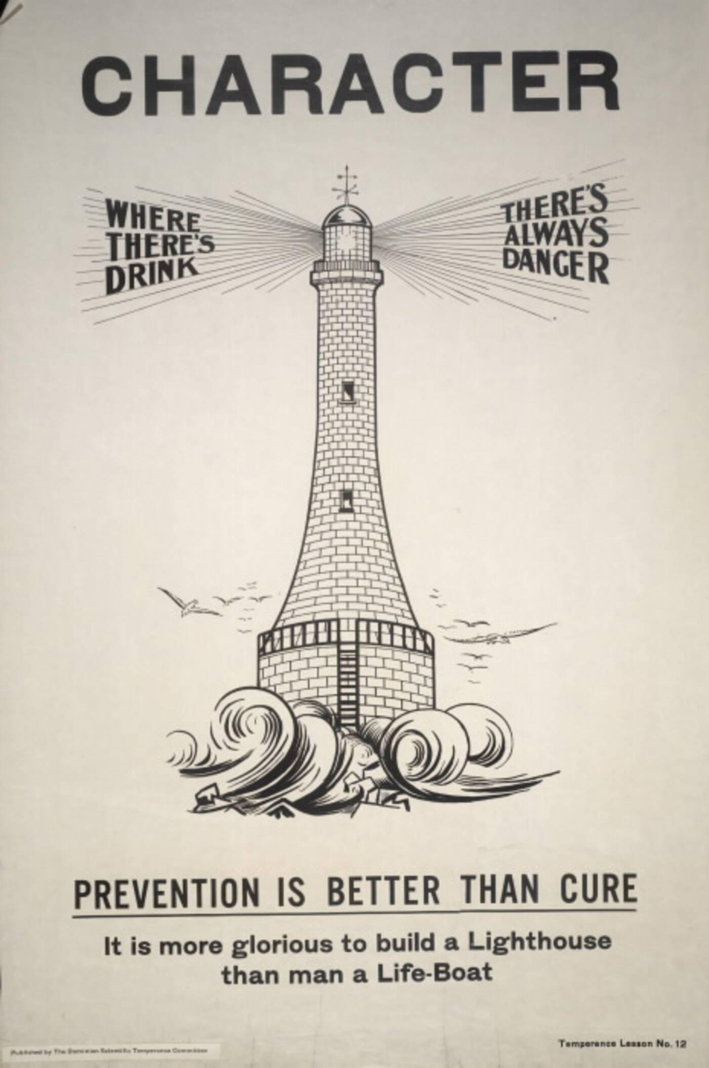 prohibition in canada