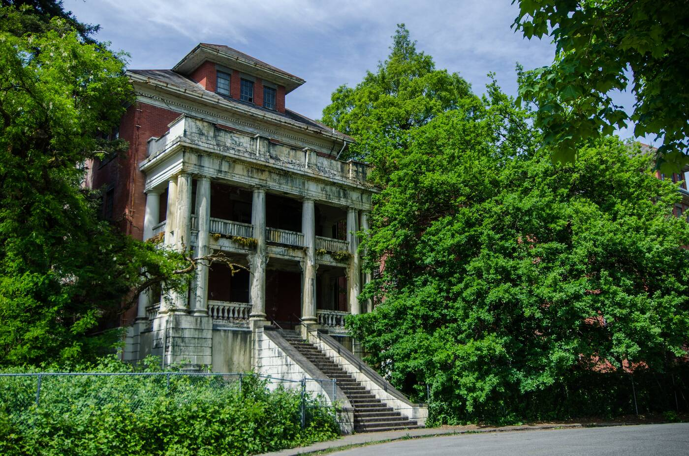 riverview hospital