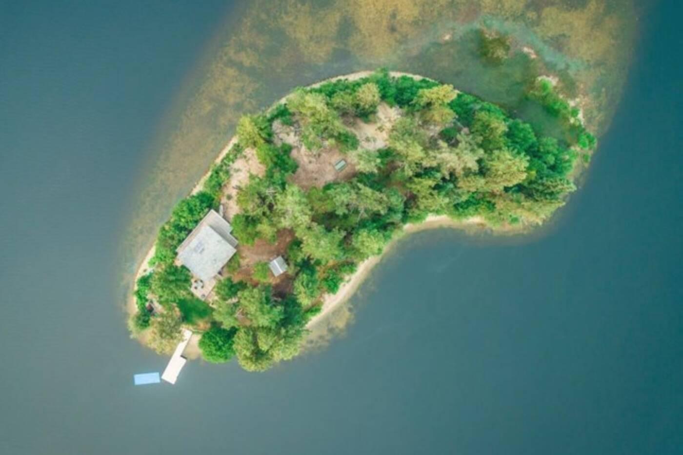 east bay island